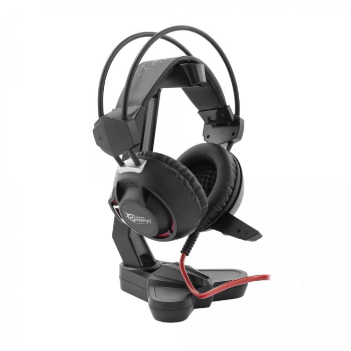 White Shark Headset stand TOTEM
