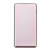 MyMAx MP2 PowerBank QC 3.0 LCD Type C/MicroUSB 10000mAh Rose Gold
