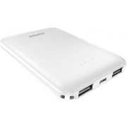MyMAx MP5 PowerBank 5000mAh White