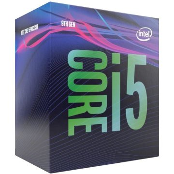 INTEL Intel Core i5-9400F (9M Cache, up to 4.1GHz)
