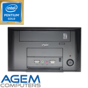 AGEM Intelligence 5400 Mini bez OS