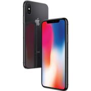 APPLE  iPhone X 256GB SpGr MQAF2CN/A