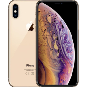 APPLE  iPhone Xs 256GB gld MT9K2CN/A