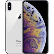 APPLE  iPhone Xs Max 256GB sil MT542CN/A