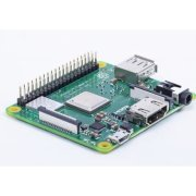 PC Raspberry Pi 3 Model A+ 512MB/WiFi/BT/1000Mbps