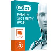 ESET Family Security Pack 2019