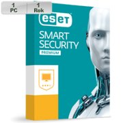 ESET Smart Security Premium 2019 1PC na 1r