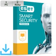 ESET Smart Security Premium 2019 1PC na 2r El. lic