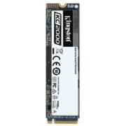 500GB SSD KC2000 Kingston M.2 2280 NVMe