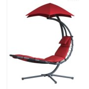 HANSCRAFT Vivere - Original Dream Chair Cherry Red