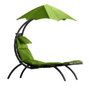 HANSCRAFT Vivere - Original Dream Lounger Green Apple