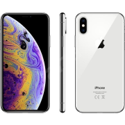 APPLE iPhone XS 64 GB Silver MT9F2CN/A