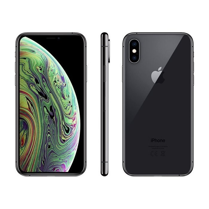 APPLE iPhone XS 256 GB Space Grey MT9H2CN/A