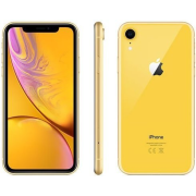 APPLE iPhone XR 64 GB Yellow MRY72CN/A
