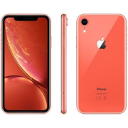 APPLE iPhone XR 64 GB Coral MRY82CN/A