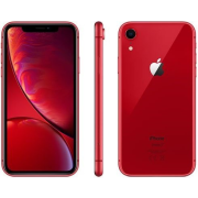APPLE iPhone XR 128 GB (PRODUCT)RED MRYE2CN/A