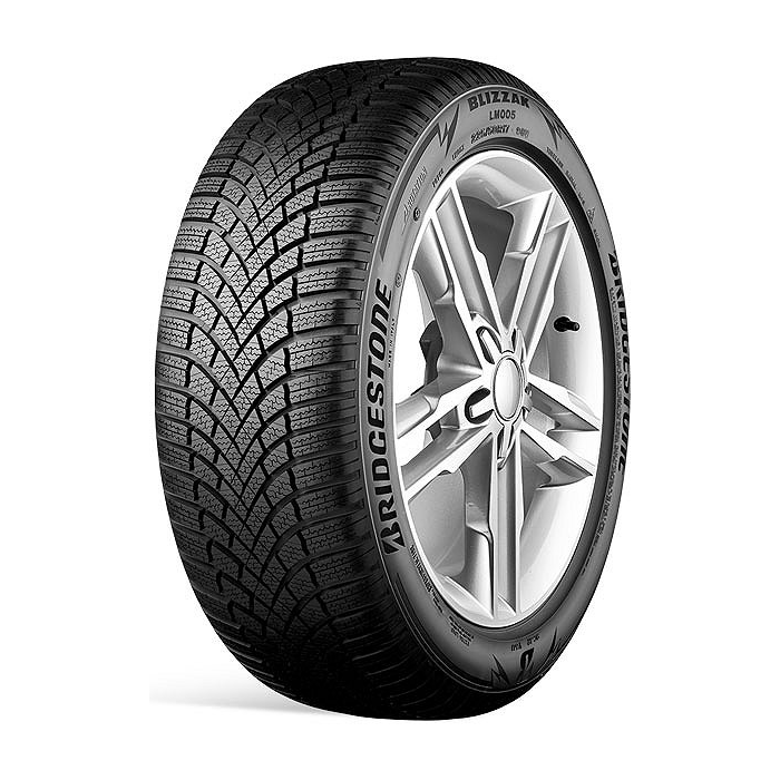 205/60R16 H LM005