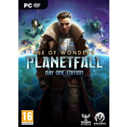 PC - Age of Wonders: Planetfall