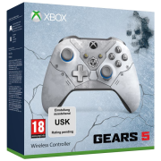 XBOX ONE S Bezdrôtový Gamepad Light Grey Gears 5