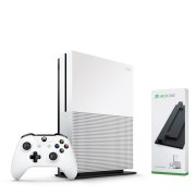 XBOX ONE S 1TB + Vertical Stand