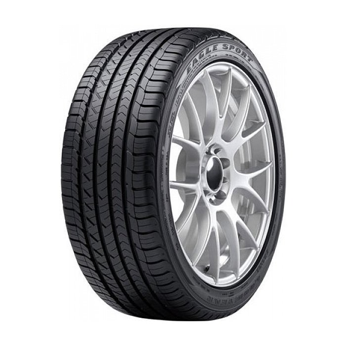 255/60R18 H Eagle Sport All Season AO