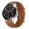 Huawei Watch GT 2 Brown Leather Strap