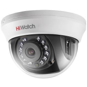 HIK HiWatch Analog HD TVI Kamera DS-T101(2.8mm)