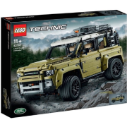 LEGO® Technic 42110 RC Land Rover Defender