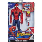 Hasbro Spiderman Titan Hero E3552
