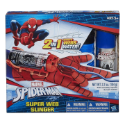 Hasbro Spiderman pavučinomet B9764