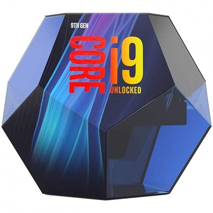 INTEL Intel Core i9-9900 16M Cache up to 5.00 GHz