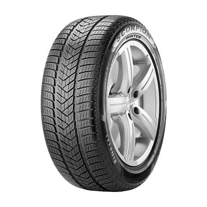275/40R20 V Scorpion Winter XL N1