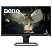 "BENQ EW2480, LED Monitor 24"" black"