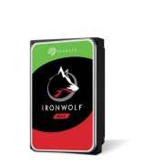 HDD 10TB Seagate IronWolf 256MB SATAIII 7200rpm