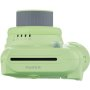 Fujifilm Instax Mini 9 lime gree + 10ks film + puz