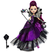 Ever After High Korunovácia Raven Queen CBT84