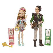 Ever After High CBX80 Ashlynn a Hunter