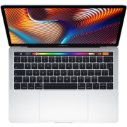 "APPLE MacBook Pro TB (2019) 13,3"" i5/8/256/Int/Sil"