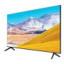 "SAMSUNG Smart LED TV 50"" UE50TU8072UXXH"