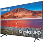 "SAMSUNG Smart LED TV 70"" UE70TU7172UXXH"