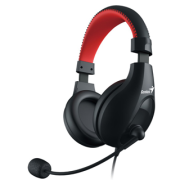 GENIUS Headset Gaming HS-520