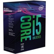 INTEL Intel Core i5-8600K (9M Cache to 4.30 GHz)