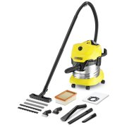 KARCHER WD 4 PREMIUM CAR * EU I 1.348-160.0