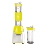 MANTA Smoothie blender JASMINE SBL920L Lemon