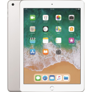 APPLE iPad (2018) 128GB WiFi Sil MR7K2FD/A