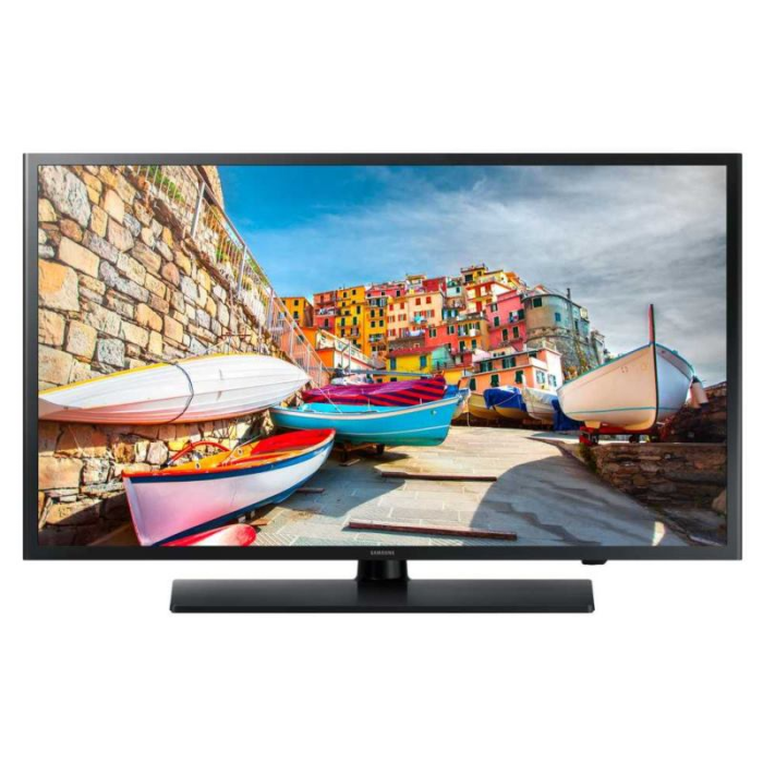 "SAMSUNG LED TV 40"" HG40EE470SKXEN"