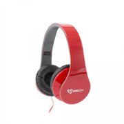 SBOX Headset HS-501 RED