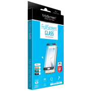 MYPHONE myScreen DIAMOND GLASS3D Full Screen Black