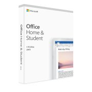 MS OFFICE  Home and student 2019 SK ML