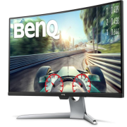 "BENQ LED Monitor 31,5"" EX3203R"